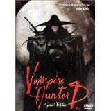 Vampire Hunter D (DVD)By Michael McConnohie