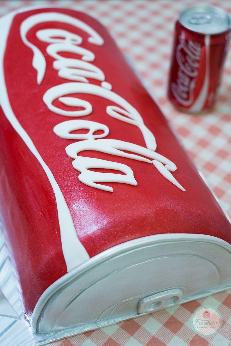 Coca cola cake, Cola cake and Coca cola on Pinterest