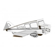 Calafant // Bouwpakket vliegtuig, Calafant level 1