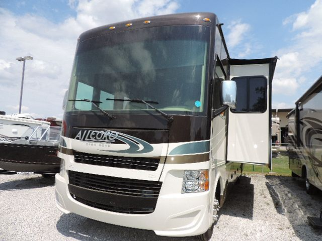 Check out this full service dealership on the RVUSA Blog! http://blog.rvusa.com/featured-rv-dealer-alliance-coach/