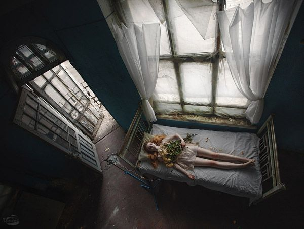 Photography by Alexander Bootsman   Cuded