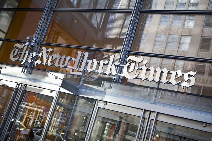 偽ニュース時代の新聞デジタル購読が急増トランプ現象やブレグジットが追い風広告モデルからの転換も - Financial Times