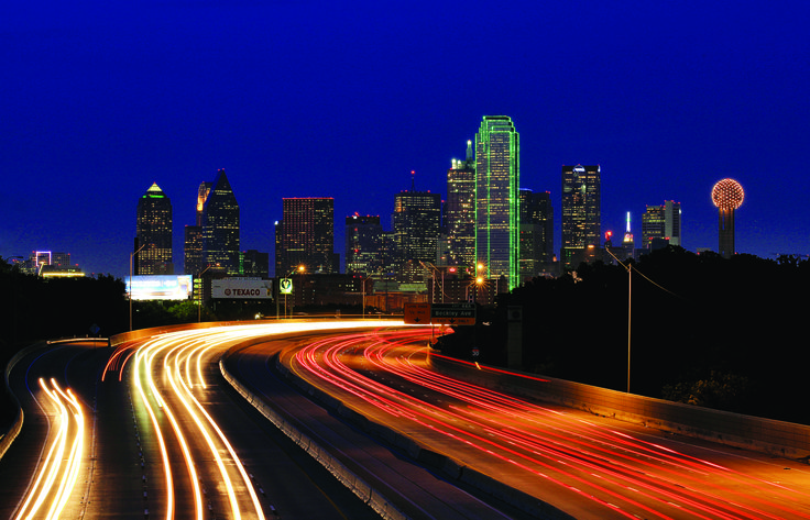 Dallas rejects resolution to ban travel, business with North Carolina over LGBT laws.