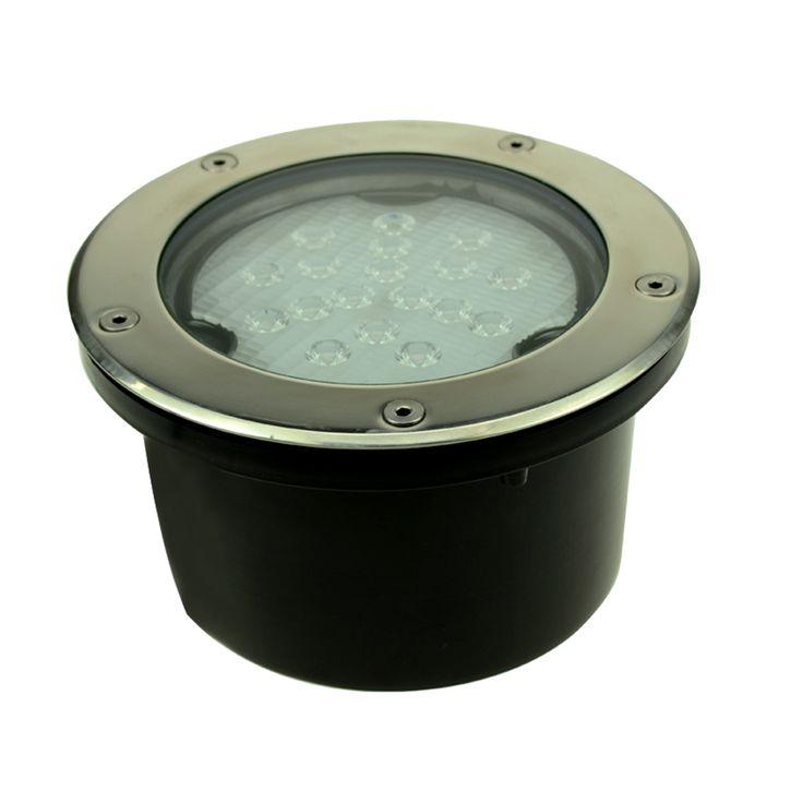Mit unserem Led-Bodeneinbaustrahler gelingt es Ihnen, Licht in seiner schönsten Form zu nutzen!