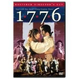 1776  (Restored Director's Cut) (DVD)By William Daniels