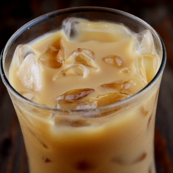 Iced Coffee: Fun Recipes, Yummy Drinks, Coff Recipes, Yummy Food, Candy Bar, Ice Coffee, Iced Coffee, Cappuccinos Ice, Bar Drinks