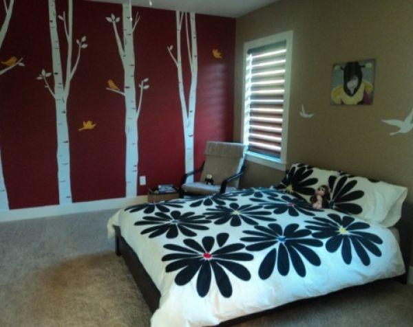 teenage room design