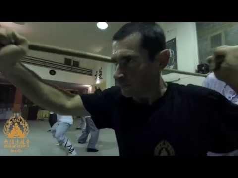 Shaolin Qinna | Shaolin Temple Greece 希腊少林寺
