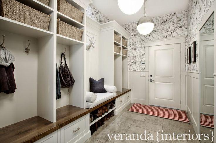 52 best images about mud rooms on pinterest veranda interiors cubbies and hooks. Black Bedroom Furniture Sets. Home Design Ideas