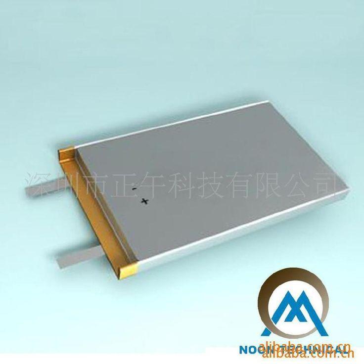 $27.50 (Buy here: https://alitems.com/g/1e8d114494ebda23ff8b16525dc3e8/?i=5&ulp=https%3A%2F%2Fwww.aliexpress.com%2Fitem%2FManufacturers-supply-high-quality-3-7V-lithium-polymer-battery-856069%2F2050435164.html ) Manufacturers supply high quality 3.7V lithium polymer battery 856069 for just $27.50