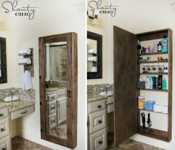 13 Best Images About My New Bathroom On Pinterest Diy Bathroom Mirrors Initials And Bathroom Wall