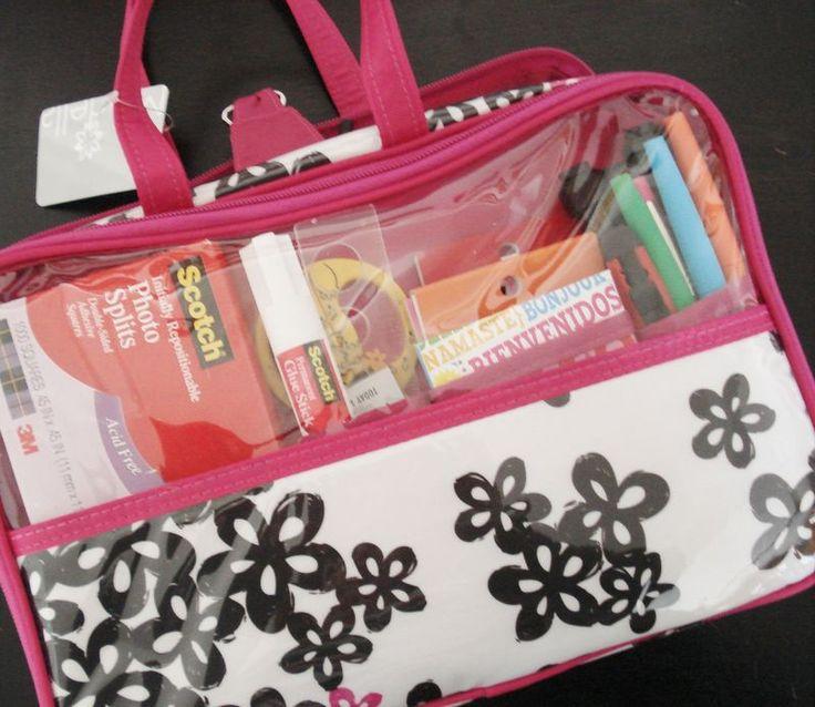 Travel Smashbook Pack