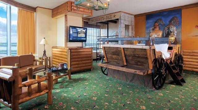Fantasyland, the most unique hotel in the world  #fantasyland #interiordesign  #kidsroom