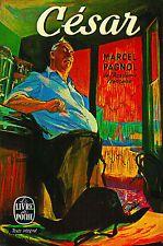 CÉSAR par Marcel Pagnol, LDP 1956