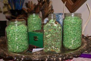Перекрестки Таро - таролог Лина Айн: Зеленый рис для привлечения денежной удачи «LUCKY ...
