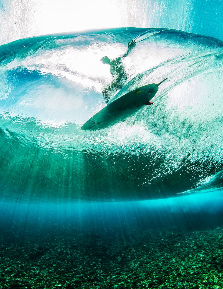 Best Waves Images On Pinterest Landscapes Nature And Sea Waves - Incredible photographs of crashing ocean waves by ben thouard