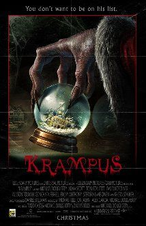 Watch Krampus 2015 Free Movie from our secure and fast and link without making any account