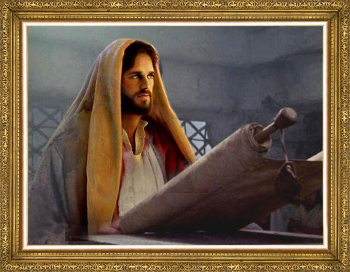 » http://on.fb.me/1Fz8z79 : Kristus adalah Pusat Karya Keselamatan dan Katekese, yaitu Yesus Kristus, sungguh Allah dan sungguh manusia (!) Rencana keselamatan Allah berpusat dan mencapai puncaknya dalam diri Yesus Kristus [..]