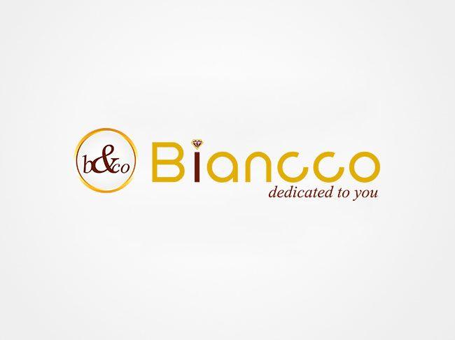 Logotipo Biancco