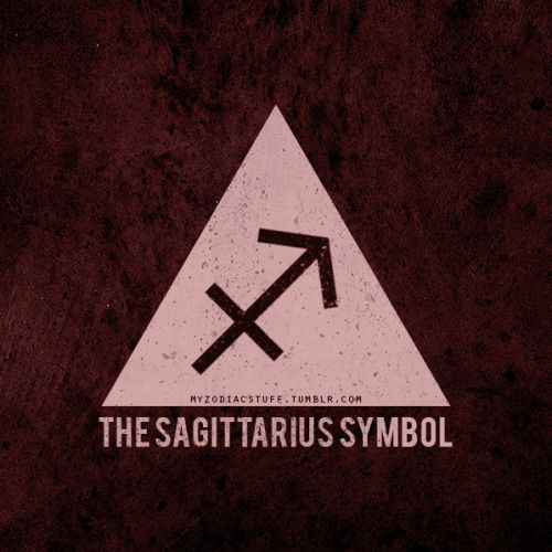 Not the archer but the arrow. Fingers quivering with tension, the marksman releases the taut string. The curve of the bow snaps back, sending the feathered shaft darting into space. #Sagittarius