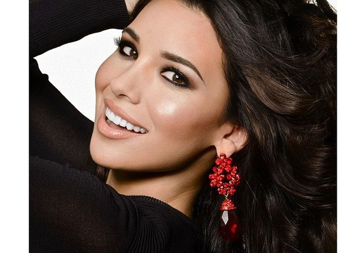 Ylianna Guerra is Miss Texas USA 2015 - http://missuniversusa.com/ylianna-guerra-miss-texas-usa-2015/