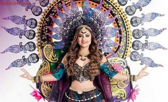 Noida's Srishti Kaur wins Miss Teen Universe 2017; watch the crowning moment