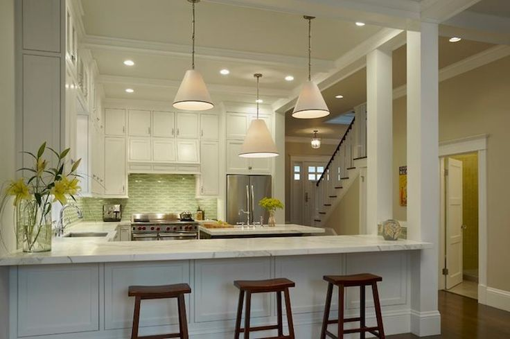 27 Best Images About Kitchen Islands With Support On