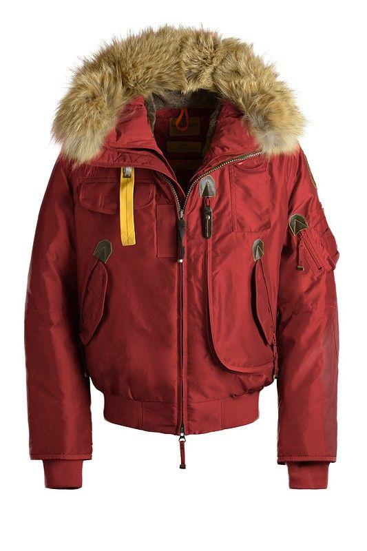 Parajumpers Gobi Winterjacken Damen u.Herren Jacke Jacken Outlet günstig billig kaufen
