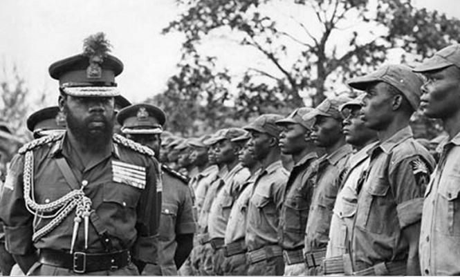 The Federal Government on Friday commenced the full payment of entitlements of retired war-affected police officers 47 years after the Nigerian Civil War. The war-affected police officers from the Old Eastern Region were pardoned and retired from the Nigeria Police Force through a Presidential Amnesty granted on May 29, 2000 by the administration of the then President Olusegun Obasanjo. Despite the Presidential pardon and verification of these officers, many of them remained unpaid for…