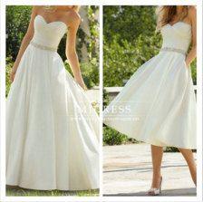 Vintage & Handmade Wedding Dresses