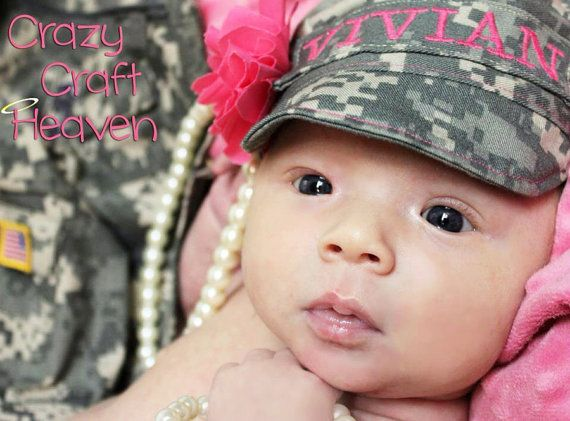 Military Baby hat, Airforce abu hat, ABU hat, airforce, marines, us navy hat, military hat All sizes only $20