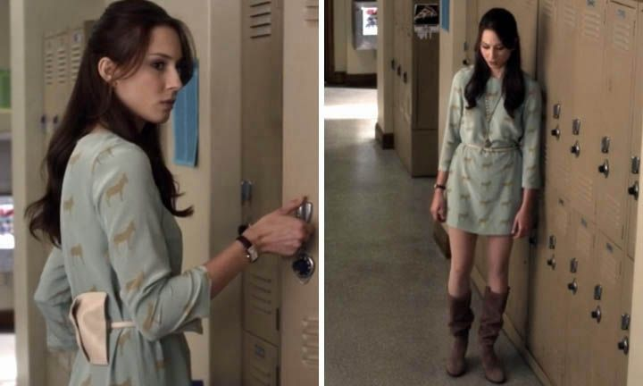 pretty little liars style | ... : The Lady Killer - Pretty Little Liars - You Know You Love Fashion
