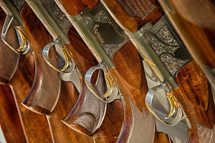 Estados Unidos y el fenómeno incontrolable de las armas