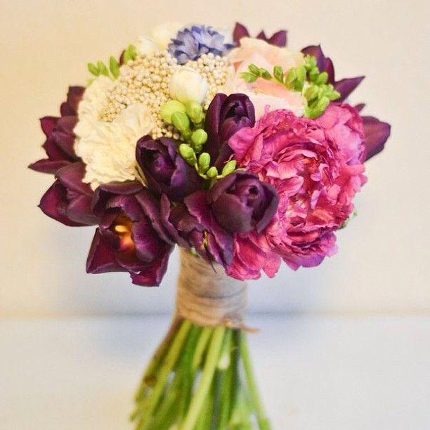 www.lacybird.ru/ #flower #bouquet