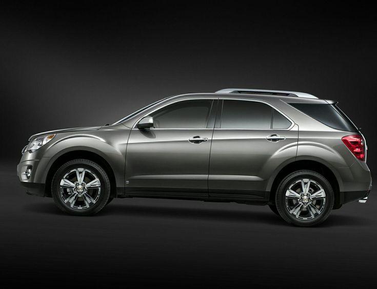 Equinox Chevrolet price - http://autotras.com