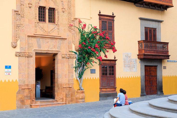 Las Palmas de Gran Canaria   Galería de fotos 2 de 11   Traveler