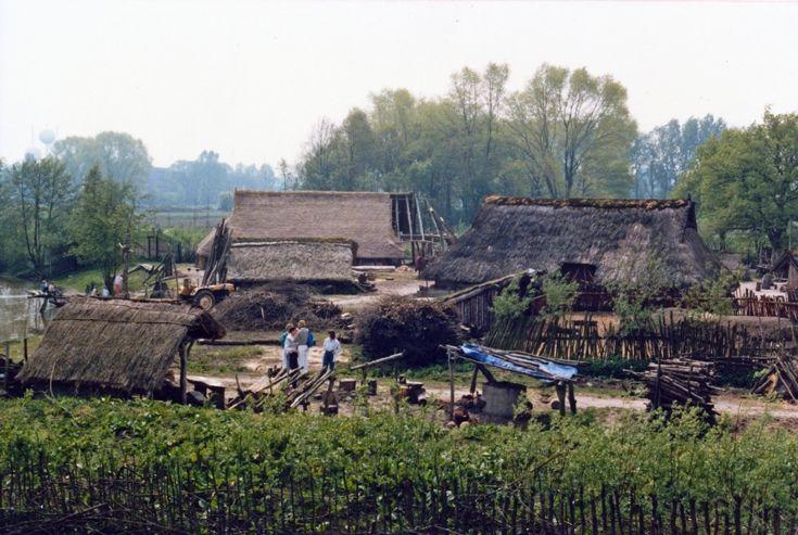 prehistorisch dorp eindhoven - Google zoeken
