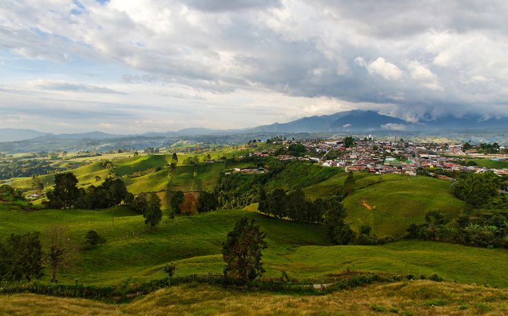 Colombia -  Destinations Where Your Dollar Will Go Really, Really Far in 2016…