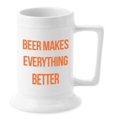 Bierpul bedrukken