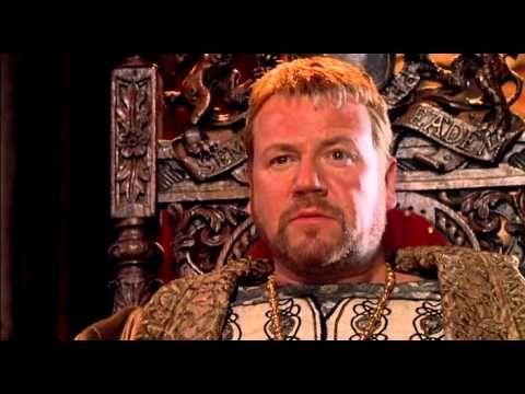 Генрих VIII Часть 1