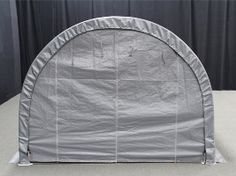 Portable Storage Shelter Carport Temporary Garage