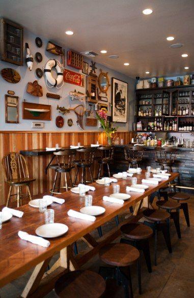 Photos: Hot Tables. Restaurant TablesRestaurant FurnitureRestaurant ...