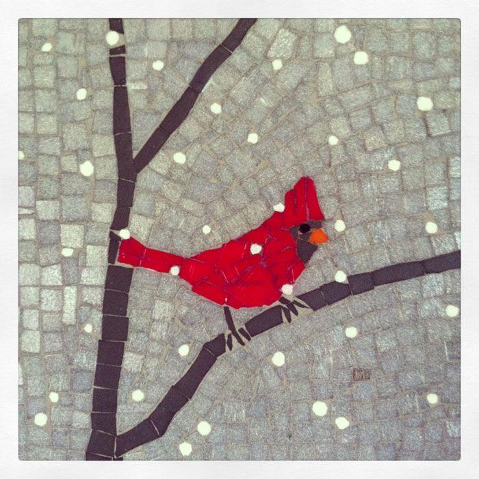 Indigo Moon Mosaics - Mosaic Artwork Gallery
