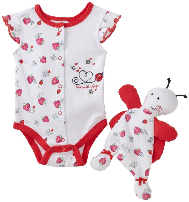 41 best images about Body Suits for Baby Girls on Pinterest