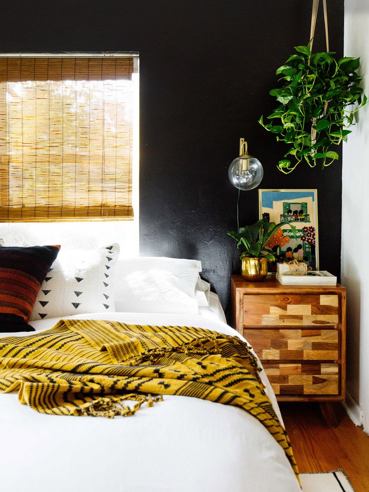 1000 Ideas About Quirky Bedroom On Pinterest Planters