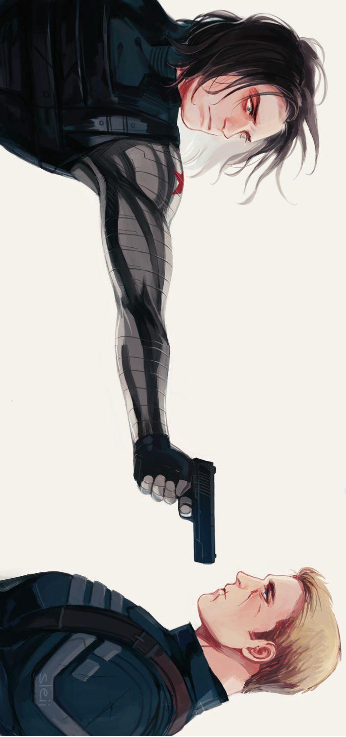 im not gonna fight you by http://sleii-no-baka.deviantart.com/art/im-not-gonna-fight-you-463157978