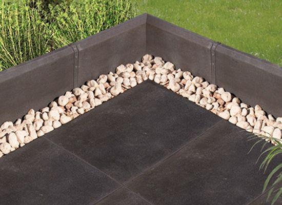 Die besten 17 ideen zu dalles beton auf pinterest for Dalle granit pour terrasse