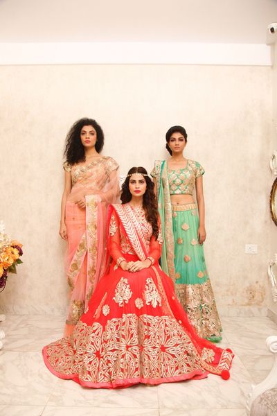 Browse Light Green Indian Wedding Ideas & Themes