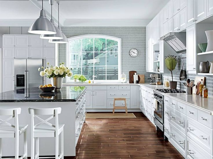 Beautiful Kitchen By Ikea Canada Ikea Pinterest