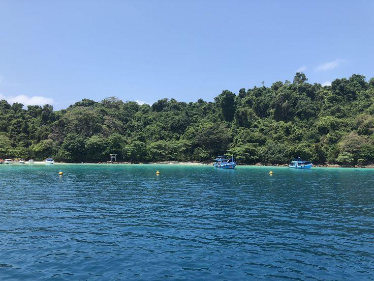 Eventyr under vann i østlige Thailand | VG Reise
